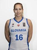 Headshot of Alica Moravcikova