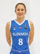 Headshot of Alexandra Haskova