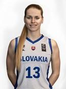 Headshot of Miroslava Mistinova
