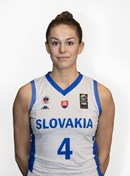 Headshot of Veronika Remenarova