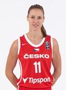 Headshot of Katerina Elhotova