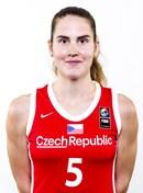Headshot of Romana Hejdova