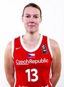 Headshot of Klára Pochobradská