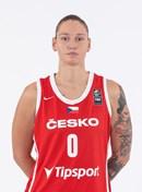 Headshot of Renata Brezinova
