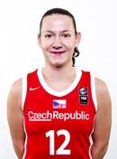 Headshot of Tereza Vyoralova