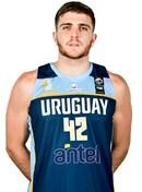 Headshot of Martin Rojas