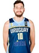Headshot of Emiliano Serres