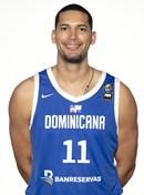 Headshot of Eloy Vargas