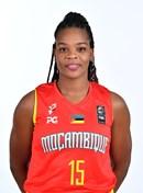 Headshot of Deolinda Gimo