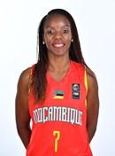 Headshot of Anabela Cossa