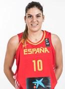 Headshot of Marta Xargay