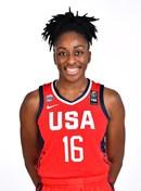 Headshot of Nneka Ogwumike