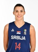 Headshot of Dragana Stankovic