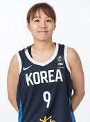 Headshot of Sungyoung Sim
