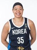 Headshot of Han Byul Kim