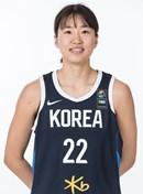Headshot of Seul Ku