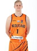 K. van der Vuurst de Vries
