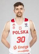 Headshot of Jakub Garbacz