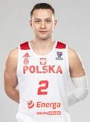 Headshot of Marcel  Ponitka