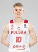 Headshot of Lukasz Kolenda