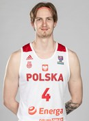 Headshot of Aleksander Roman Balcerowski