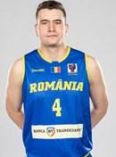 Headshot of Ionut Berceanu