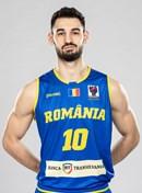 Headshot of Bobe Nicolescu