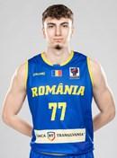 Headshot of Mihai Maciuca