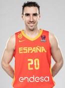 Headshot of Ferran Bassas