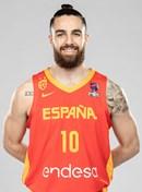 Headshot of Francisco Alonso