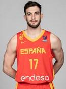 Headshot of Sergi Garcia
