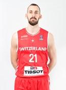 Headshot of Marko Mladjan