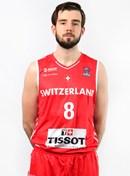 Headshot of Juraj Kozic
