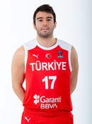 Headshot of Berk Ugurlu