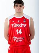 Headshot of Furkan Haltali