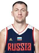 Headshot of Vitaly Fridzon