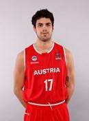 Headshot of Erol Antonio Ersek