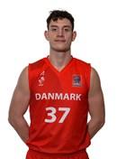 Headshot of Mathias Bak Christensen