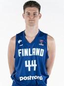 Headshot of Remu Raitanen