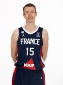 Profile image of Nicolas LANG