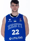 Headshot of Martin Dorbek
