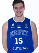 Headshot of Maik-Kalev Kotsar
