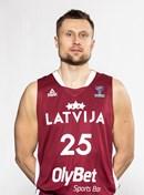 Headshot of Martins Laksa