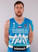 Headshot of Blaz Mahkovic