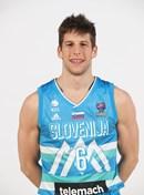 Headshot of Aleksej Nikolic