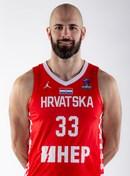 Headshot of Zeljko Sakic