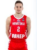 Headshot of Goran Filipovic