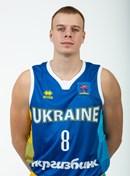Headshot of Anatoliy Shundel