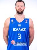 Headshot of Gaios Skordilis