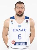 Headshot of Vassilis Kavvadas